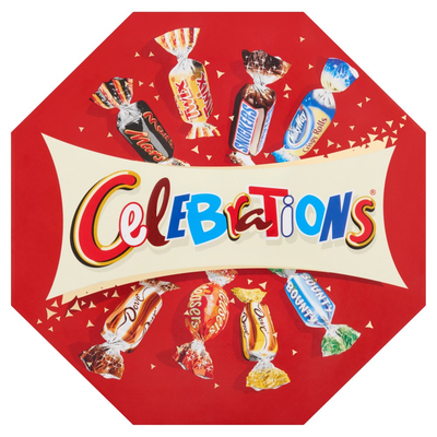 Celebrations 385 g