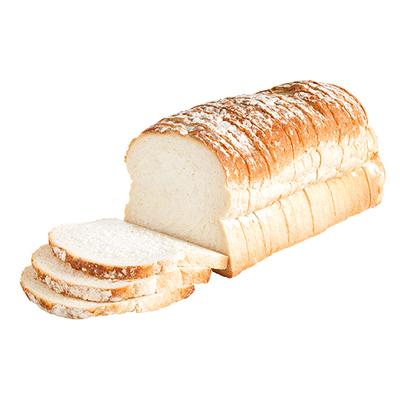 West-Fries wit brood heel