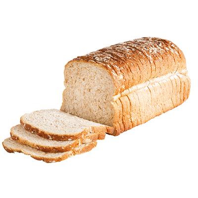 West-Fries tarwe brood heel
