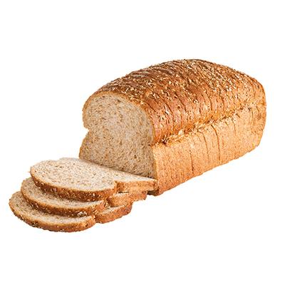 West-Fries volkoren brood heel