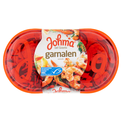 Johma Garnalen Salade 175 g