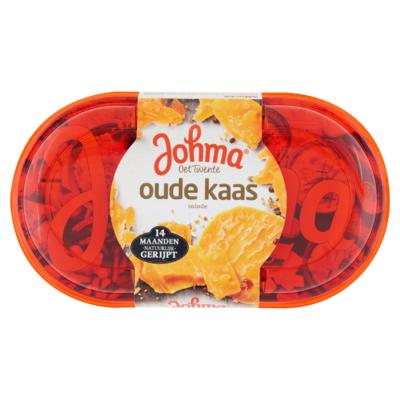 Johma Oude Kaas Salade 175 g