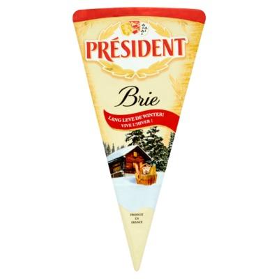 President brie 200 gram