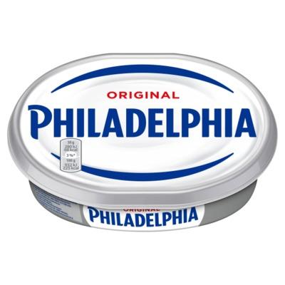 Philadelphia naturel 200 gram