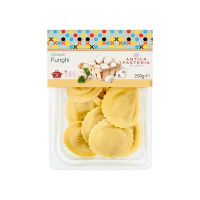 Antica Pasteria Milano Girasoli Funghi