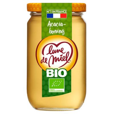 Lune de Miel D'acacia honing biologisch