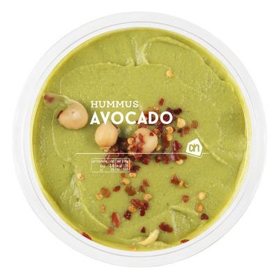 AH Hummus avocado