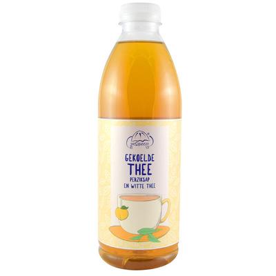 WeSqueeze Peach & white tea