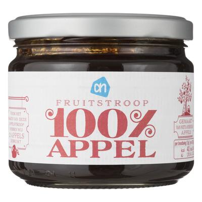 Huismerk Fruitstroop 100% appel