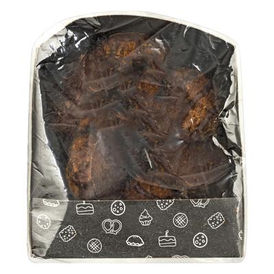 AH Mokka chocolade makroontjes