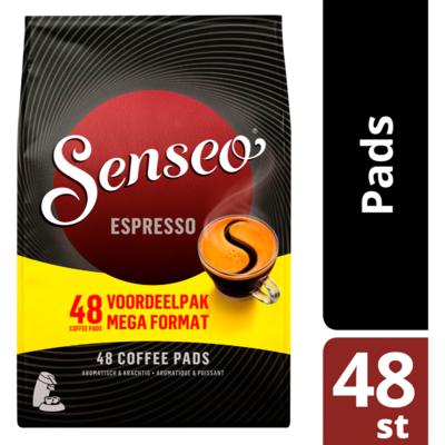 Senseo Koffiepads espresso