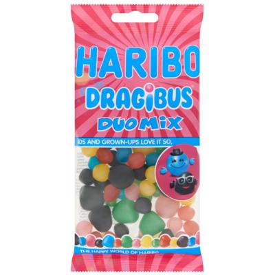 Haribo Dragibus duo mix