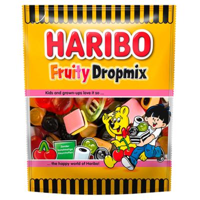 Haribo Fruitige dropmix