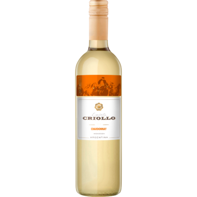 Criollo Chardonnay