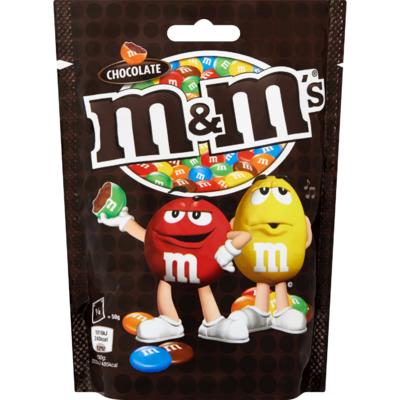 M&M's Choco pouch