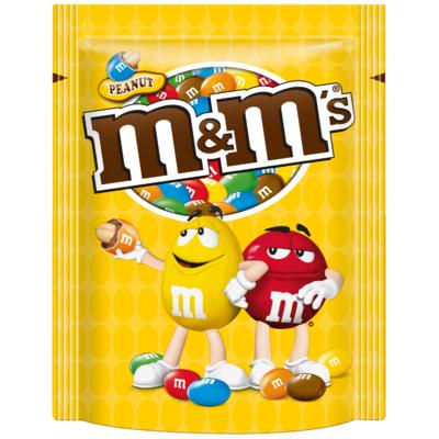 M&M's Pinda pouch