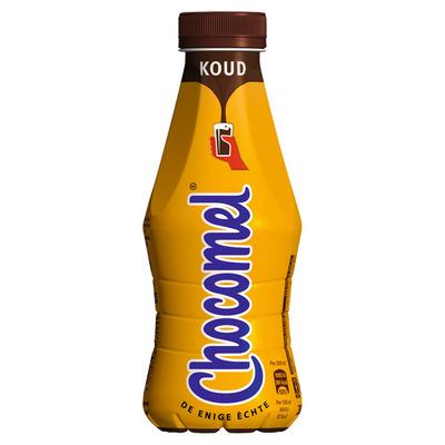 Chocomel Vol koud