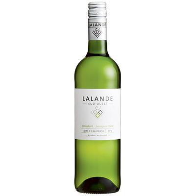 Lalande Colombard Sauvignon 75 cl.