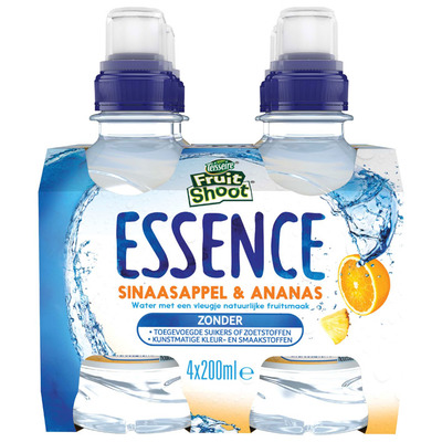 Teisseire Fruit shoot essence sinaasappel & ananas