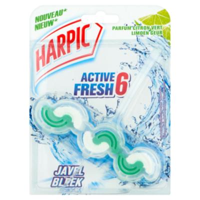 Harpic Toiletblok active fresh limoen