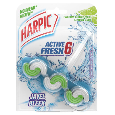 Harpic Power wave bleek