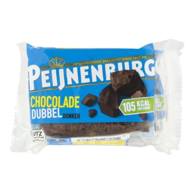 Peijnenburg Ontbijtkoek dubbel donker single