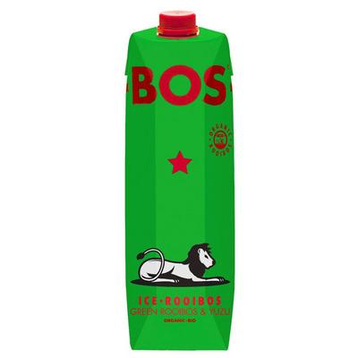 BOS Green yuzu