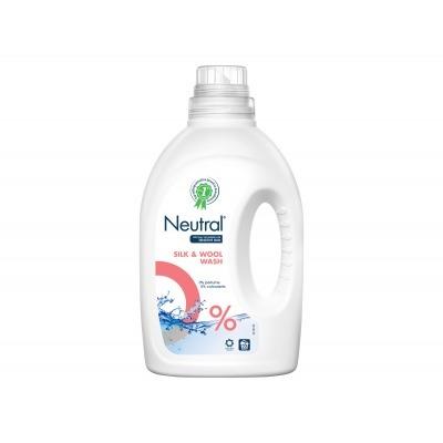 Neutral Fijnwasmiddel vloeibaar