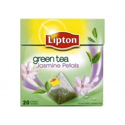 Lipton Green tea jasmine