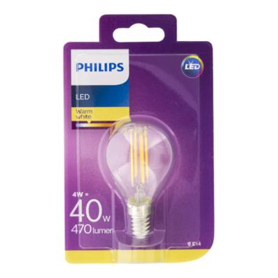 Philips Lamp LED 25W koelkast kleine fit T25