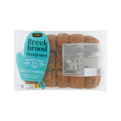 Huismerk Breekbrood Meergranen