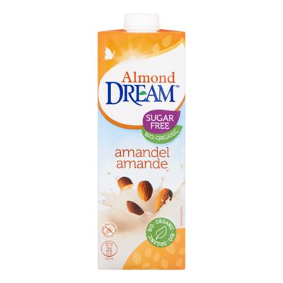 Dream Amandel