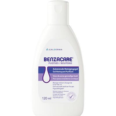 Benzacare Zuiverende reinigingsgel