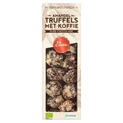 Elvee Chocolade Elvee Truffels bio-FT