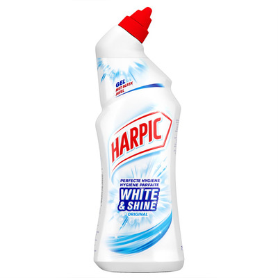 Harpic Active fresh bleek