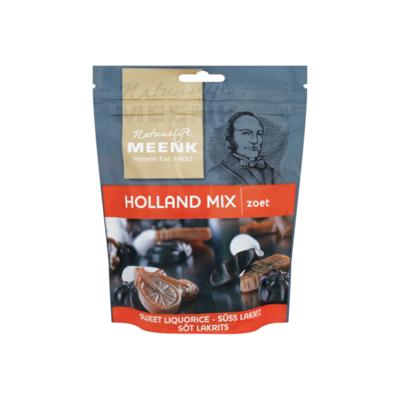 Natuurlijk Meenk Holland Mix Zoet
