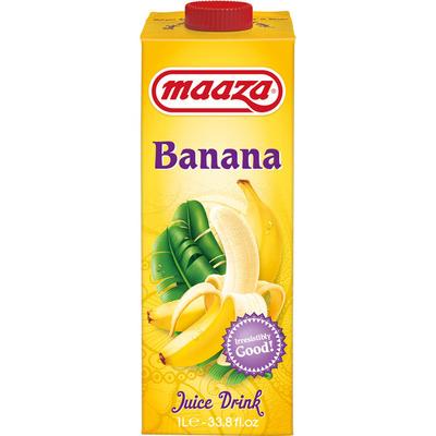 Maaza Banaan