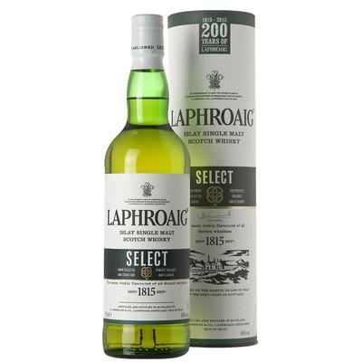 Laphroaig Select 40%