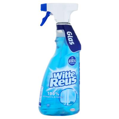 Witte Reus Badkamer Reiniger 750 ml