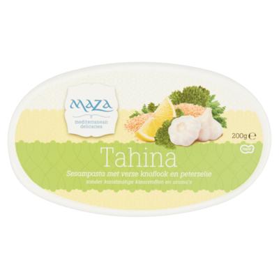 Maza Tahina