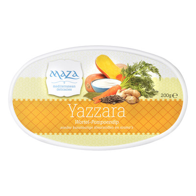 Maza Yazzara