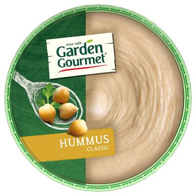 Garden Gourmet Hummus classic
