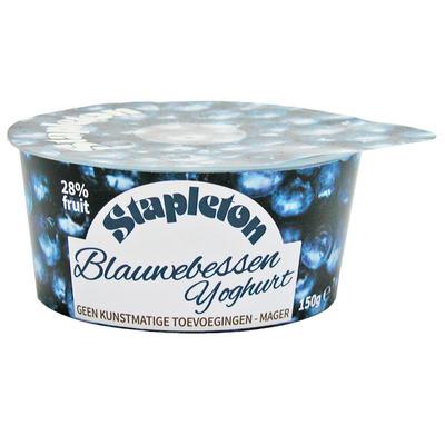 Stapleton Blauwe bessen yoghurt