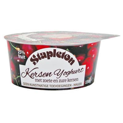 Stapleton Kersen yoghurt