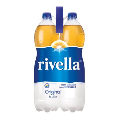 Rivella Original Multipack 4 Flessen