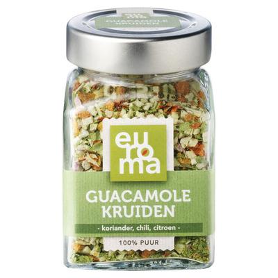 Euroma Guacamole kruiden