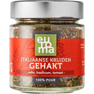 Euroma Italiaanse gehaktkruiden