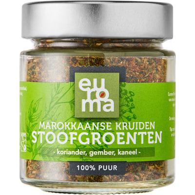 Euroma Marokkaanse stoofgroente kruiden