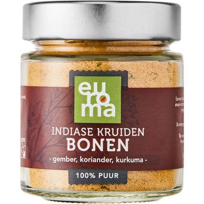 Euroma Indiase bonenkruiden