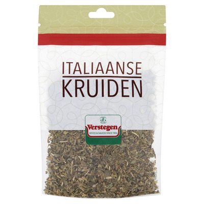Verstegen Zakje Italiaanse kruiden